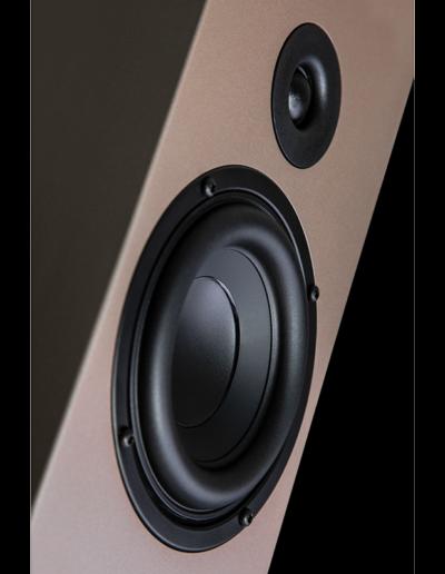 detail speaker